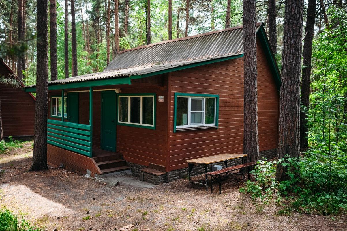 Дом у горы №11