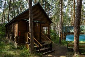 Солнечный дом №14